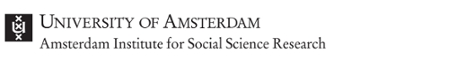 logo Amsterdam Institute for Social Science Research