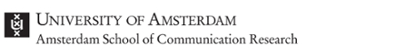 logo Amsterdam School of Communicatie Research
