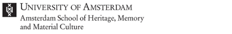 Amsterdam School of Heritage, Memory and Material Culture