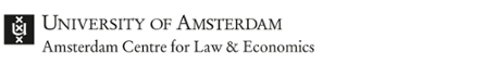 Amsterdam Centre for Law & Economics