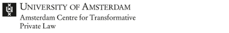 Amsterdam Centre for Transformative Private Law